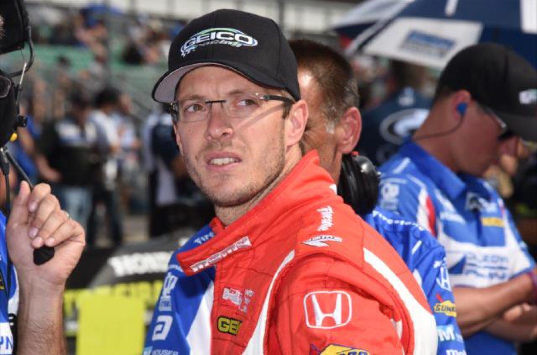 Indycar | Fratture multiple al bacino per Bourdais