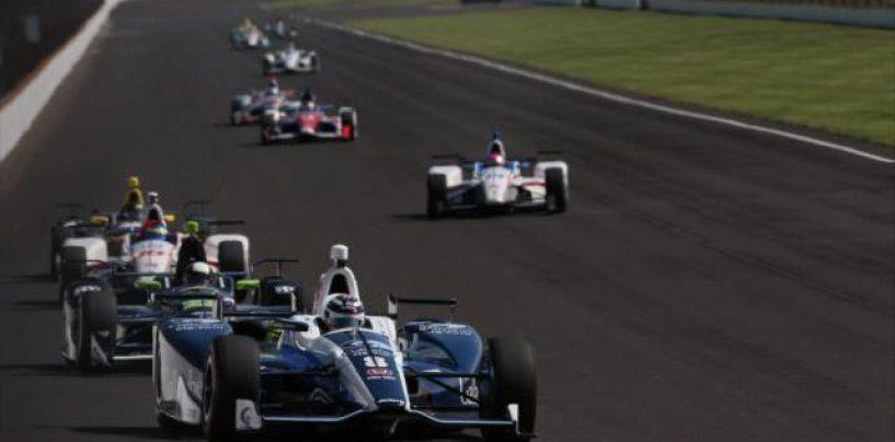 """<span class=""""entry-title-primary"""">Indycar   Miglior tempo di Chilton nelle libere 8</span> <span class=""""entry-subtitle"""">Terzo tempo per il poleman Dixon dietro ad Ed Jones</span>"""