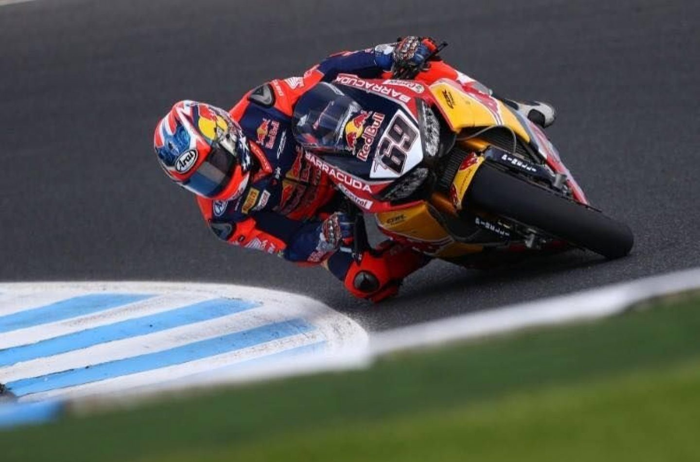 SBK | Brutto incidente stradale per Nicky Hayden a Rimini