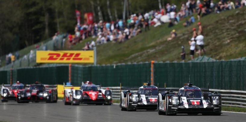 """<span class=""""entry-title-primary"""">WEC   6h di Spa-Francorchamps 2017 - Anteprima</span> <span class=""""entry-subtitle"""">Ultima fermata prima di Le Mans, atteso il debutto della terza Toyota</span>"""