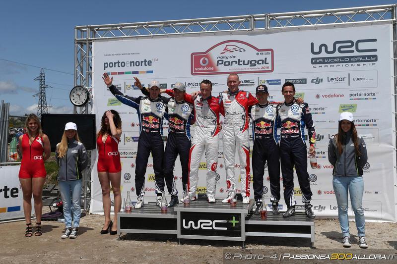 WRC | Rally del Portogallo 2017 - Anteprima