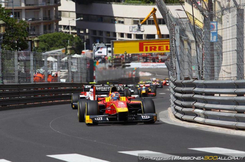 F2 | GP Monaco 2017 - Anteprima