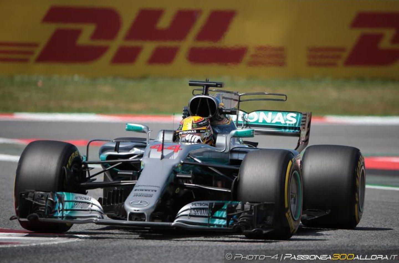 F1 | GP Spagna, qualifiche: Hamilton in pole su Vettel e Bottas