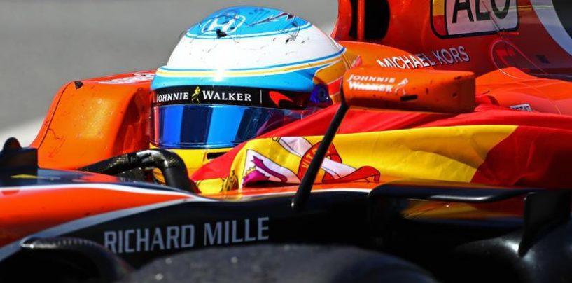 F1 | GP Austria, gara: le dichiarazioni dei piloti