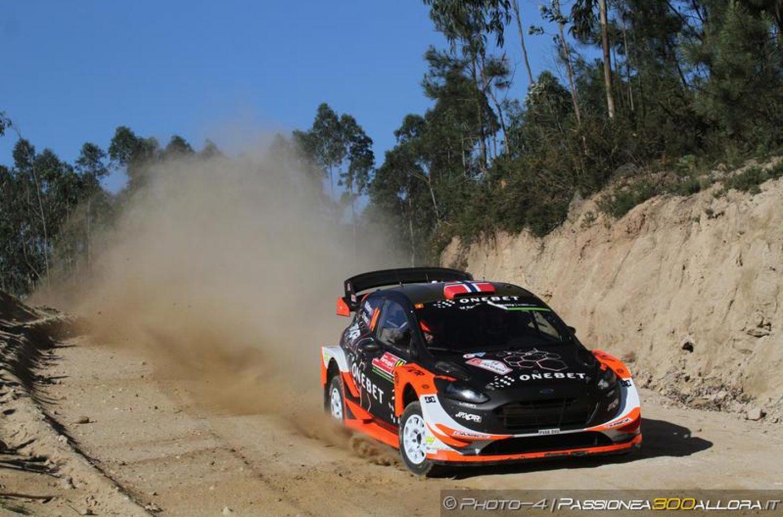 WRC | Portogallo: Østberg e Neuville a pari merito nella prima superspeciale
