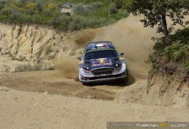 WRC | Portogallo: Ogier trionfa su Neuville e Sordo