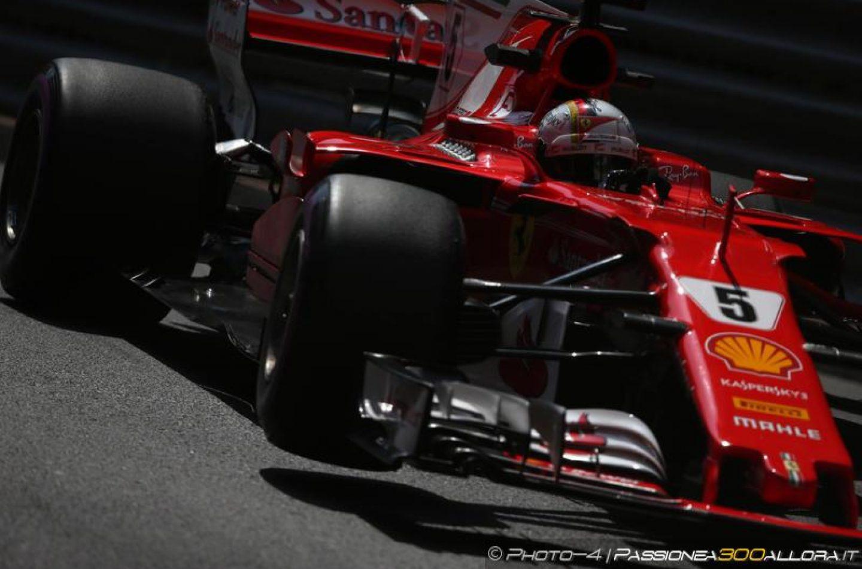 La bellezza della F1 anche senza sorpassi