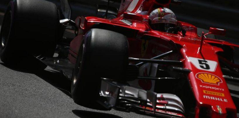 """<span class=""""entry-title-primary"""">Le scuse politiche, le finte inchieste, la confusione sulla sicurezza</span> <span class=""""entry-subtitle"""">Della storia Vettel-Hamilton-Baku resta un po' di amaro in bocca</span>"""