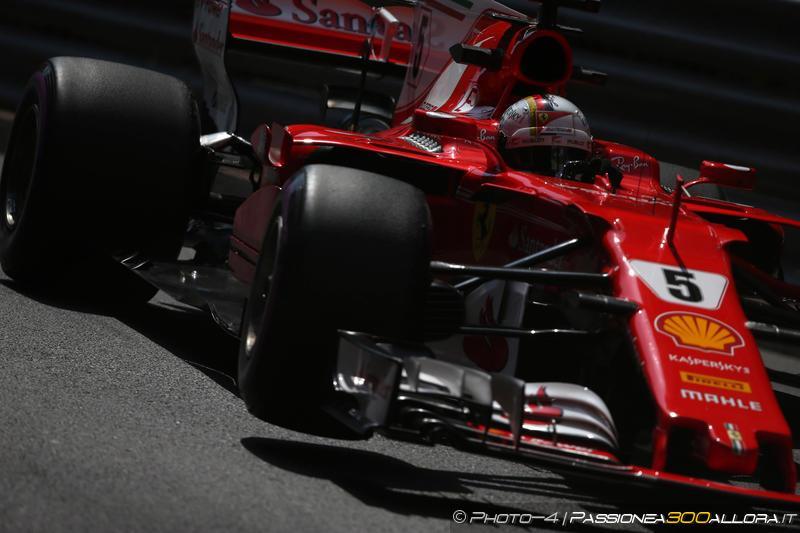 F1 | Sebastian Vettel rinnova con la Ferrari fino al 2020