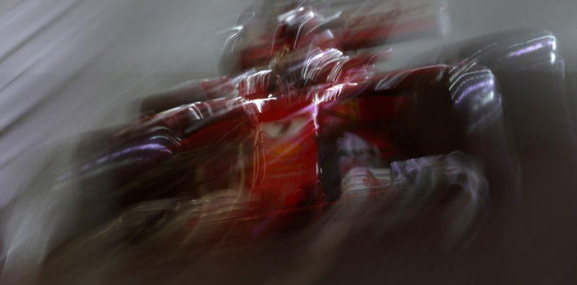 """<span class=""""entry-title-primary"""">E se la Ferrari andasse davvero via dalla F1?</span> <span class=""""entry-subtitle"""">Ipotesi strabilianti sul terremoto che potrebbe creare l'uscita di scena della Rossa dal Circus</span>"""