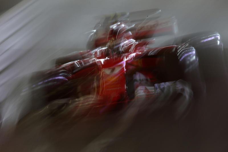 E se la Ferrari andasse davvero via dalla F1?