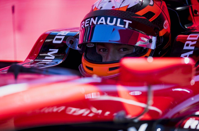 GP3 | GP Ungheria, Aitken domina Gara 1, tripletta ART. 4° Lorandi