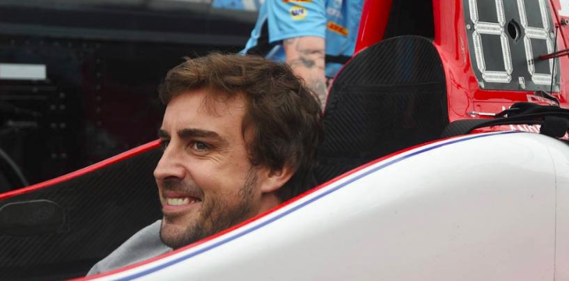 "<span class=""entry-title-primary"">Indycar   Segui LIVE il primo test di Alonso</span> <span class=""entry-subtitle"">Lo spagnolo girerà oggi ad Indianapolis: streaming live dalle 15.30</span>"
