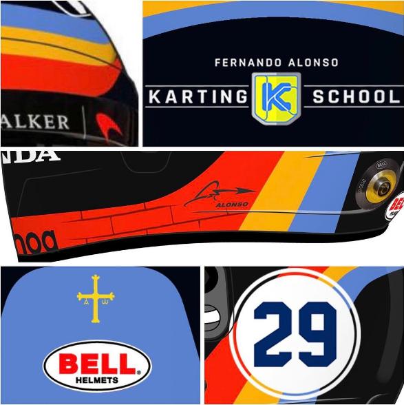 Indycar | Segui LIVE il primo test di Alonso 1