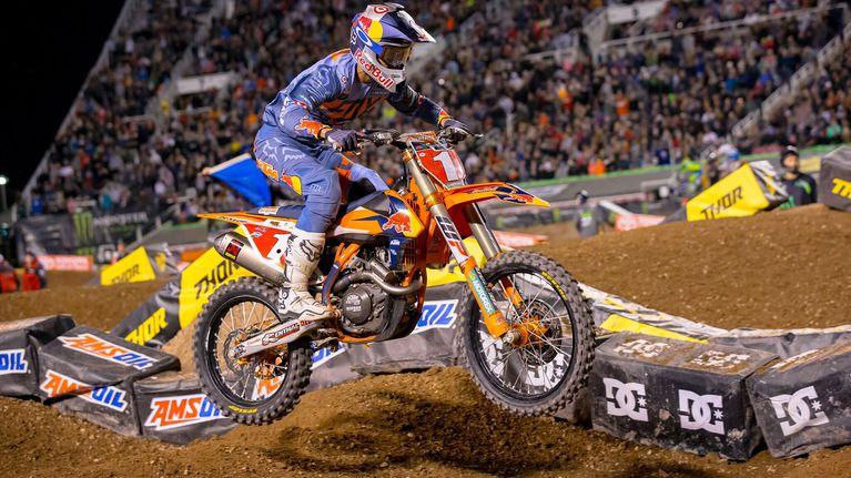 Supercross | Ryan Dungey si ritira!