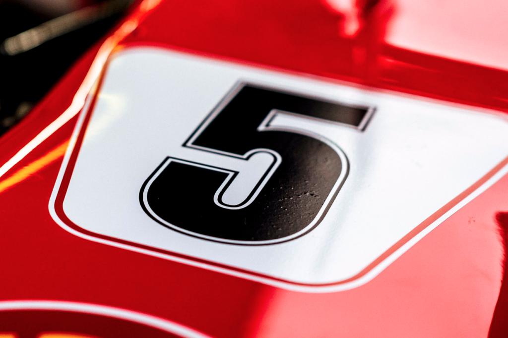 F1 | Numeri e nomi più visibili da Barcellona