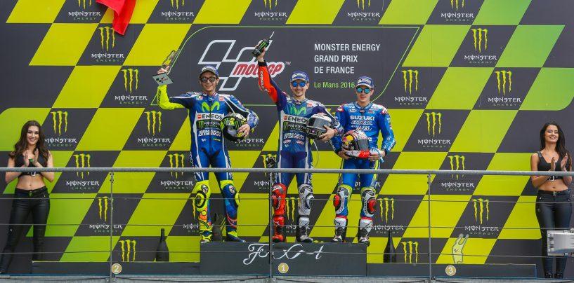 "<span class=""entry-title-primary"">Motomondiale   GP Francia 2017 - Anteprima</span> <span class=""entry-subtitle"">Si riparte da Le Mans dopo il caos-gomme in MotoGP</span>"