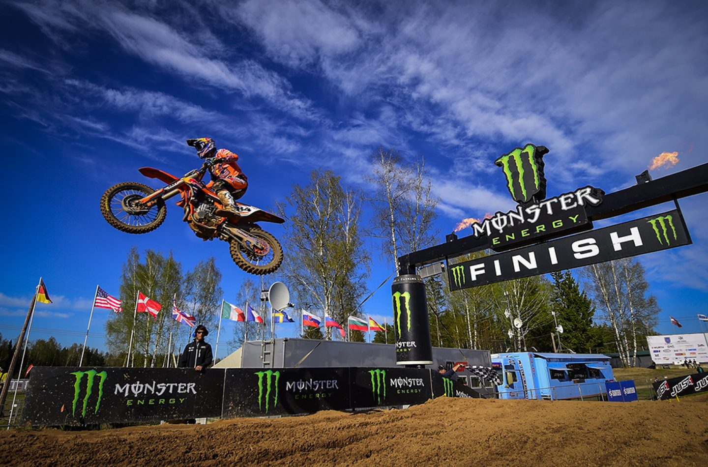 MXGP | Herlings is back!