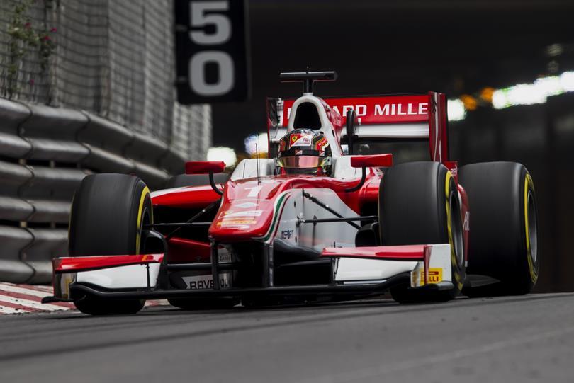 F2 | Monaco: Leclerc in pole, ma è sotto investigazione
