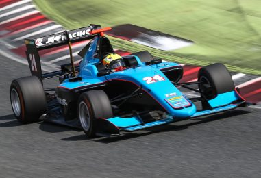 GP3 | GP Spagna: Maini vince Gara 2, Boccolacci e Lorandi sul podio