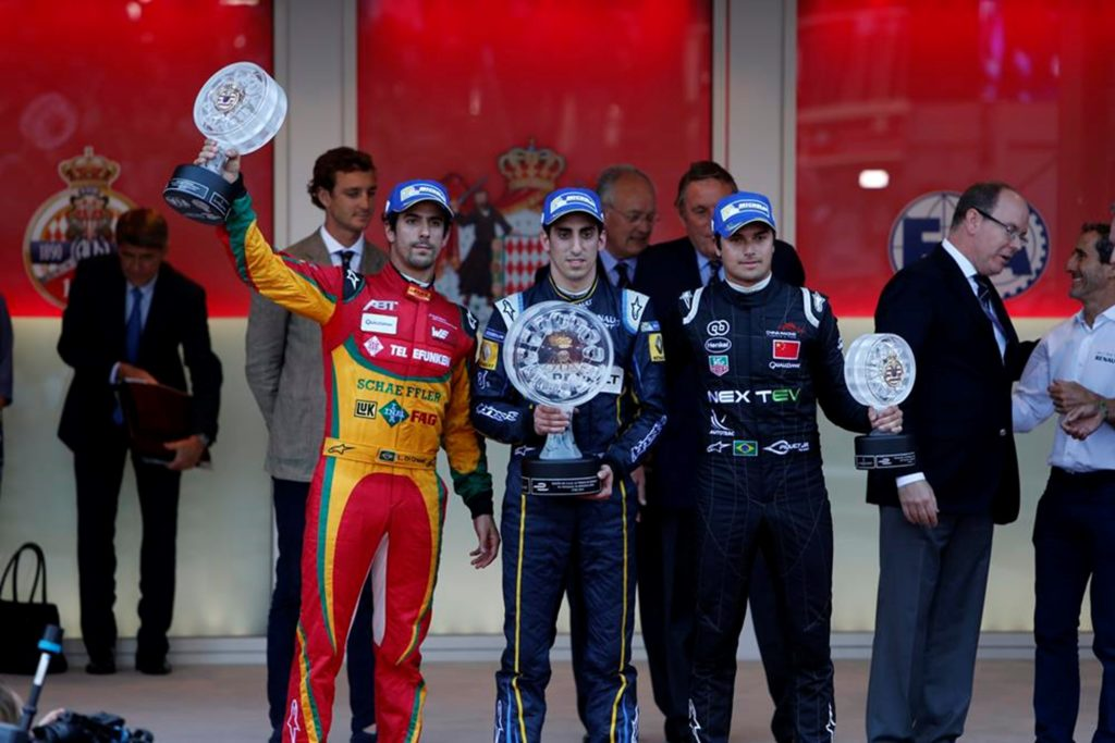 Formula E | Monaco ePrix - Anteprima