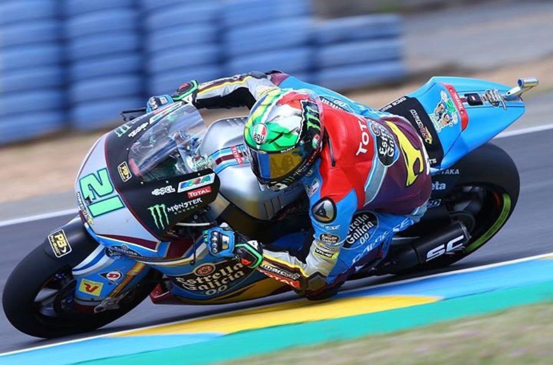 Moto2   Francia: Morbidelli torna al successo davanti a Bagnaia