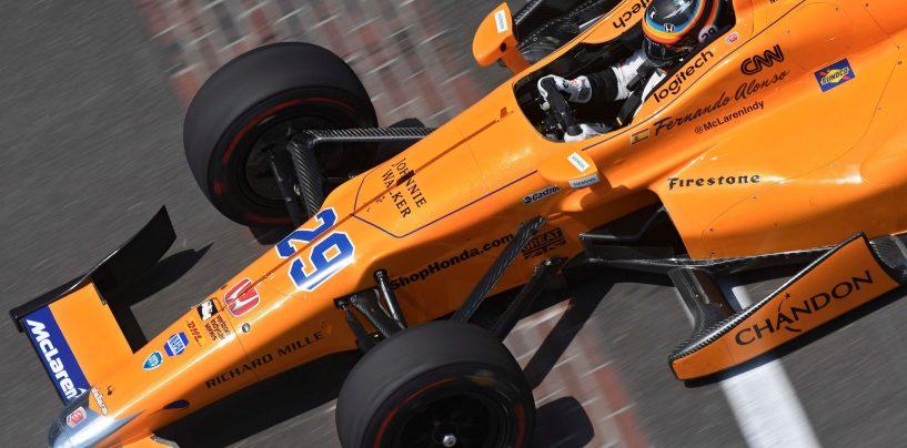 """<span class=""""entry-title-primary"""">Da Dixon a Fernando, passando per Bourdais. Alla Indy l'attenzione che merita</span> <span class=""""entry-subtitle"""">Grazie (soprattutto) alla presenza di Alonso, la 500 miglia godrà di un audience da record</span>"""