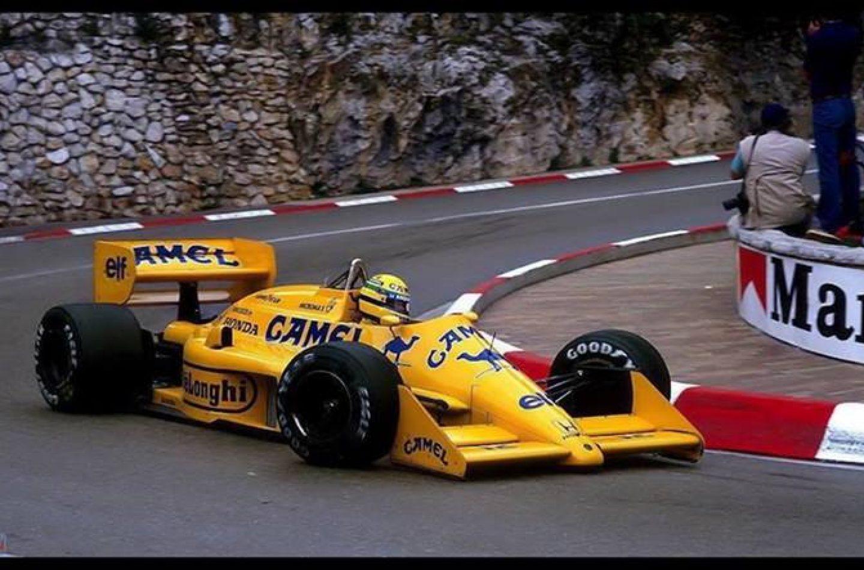 """30 anni fa la prima vittoria """"intelligente"""" in F1"""