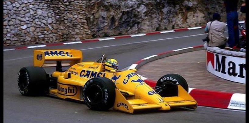 """<span class=""""entry-title-primary"""">30 anni fa la prima vittoria """"intelligente"""" in F1</span> <span class=""""entry-subtitle"""">Senna e la sua Lotus 99T vinsero il GP di Montecarlo con la rivoluzionaria sospensione attiva</span>"""