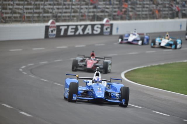 Indycar | L'analisi dei passi gara per la 600 km del Texas