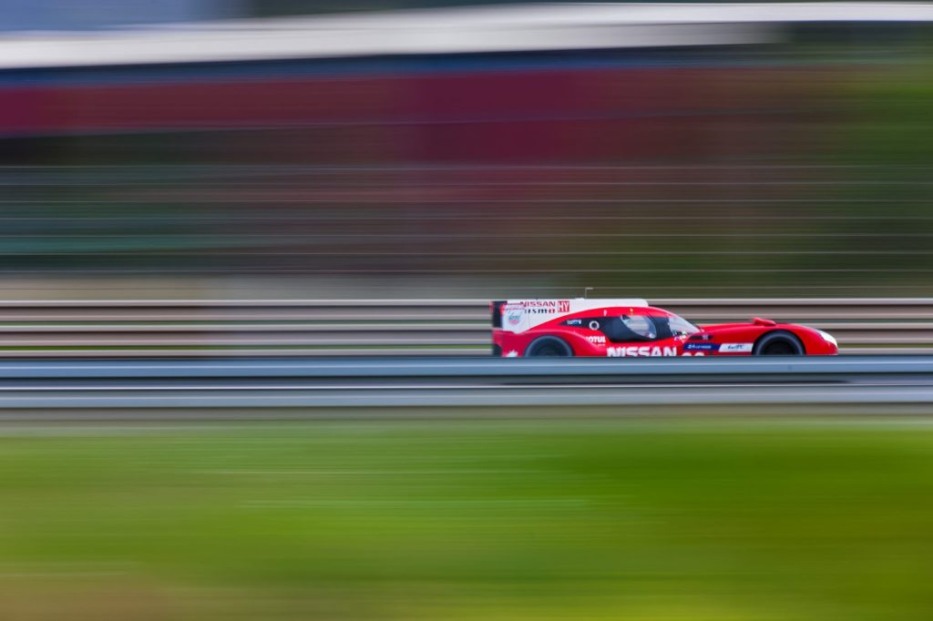 Nissan GTR-LM Nismo, un flop troppo futuristico