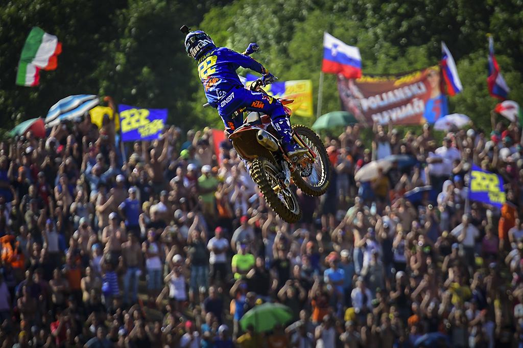 MXGP   Cairoli domina il GP di Lombardia a Ottobiano