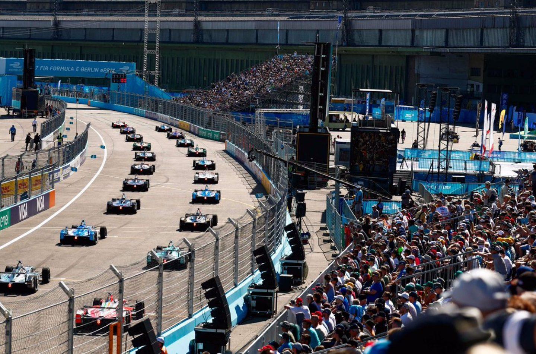 Formula E | Approvato il calendario per la stagione 2017/18