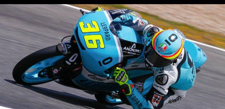 Moto3   GP Barcellona: Mir beffa all'ultimo giro Fenati e Martin