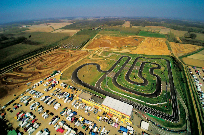 MXGP | GP di Lombardia: a Ottobiano è tutto pronto