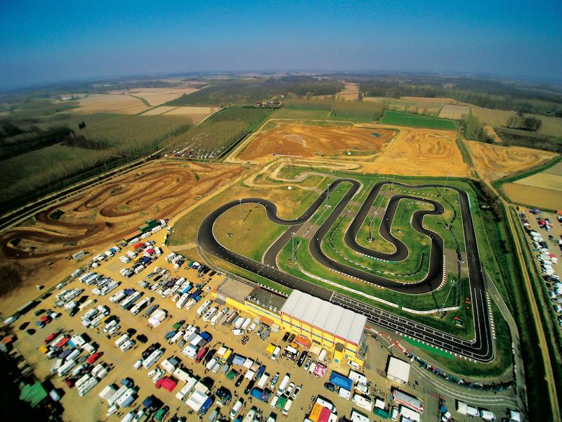 MXGP   GP di Lombardia: a Ottobiano è tutto pronto