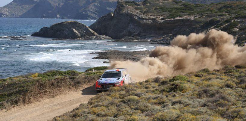 "<span class=""entry-title-primary"">WRC | Rally di Sardegna 2017 - Anteprima</span> <span class=""entry-subtitle"">Sfida aperta a Ogier nella corsa italiana, debutto in WRC Plus per Mikkelsen</span>"