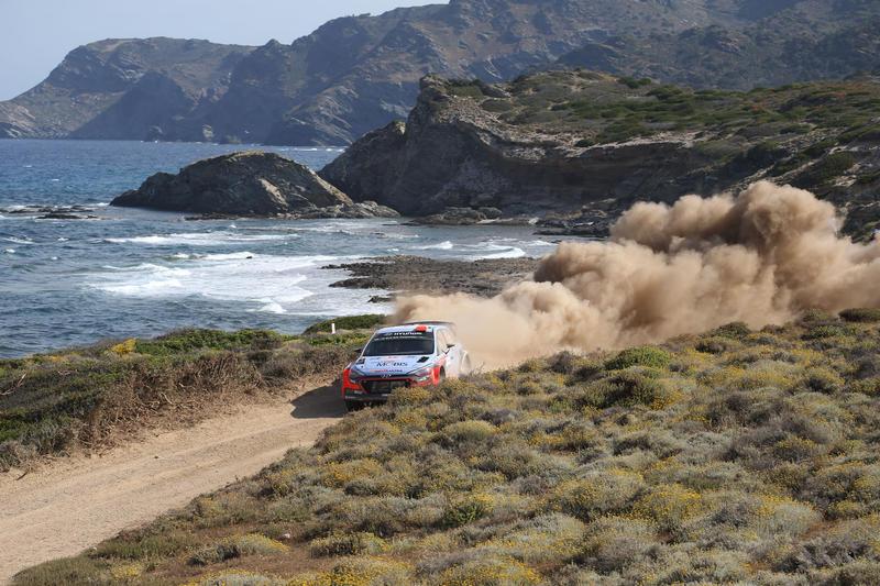 WRC | Rally di Sardegna 2017 - Anteprima