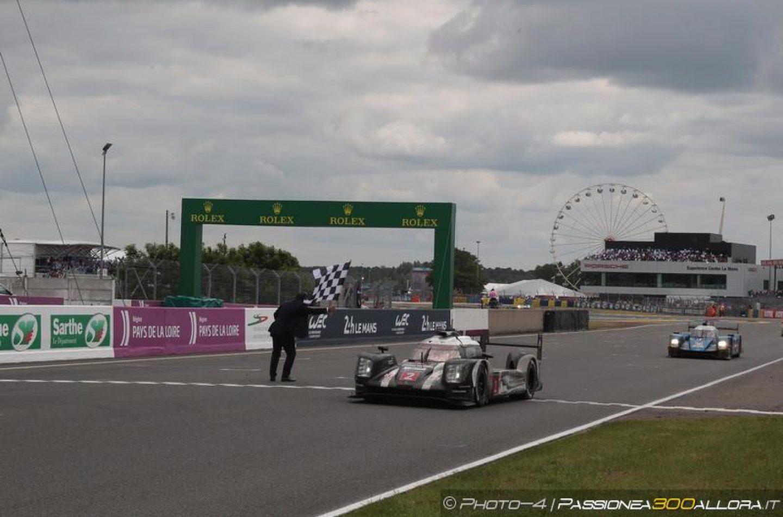 WEC | 24h di Le Mans 2017 - Anteprima
