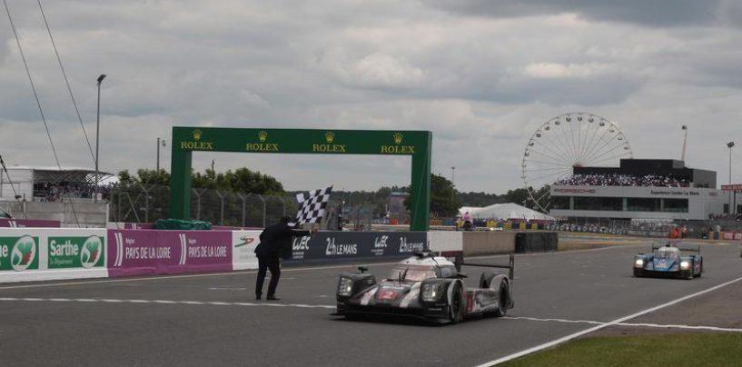 """<span class=""""entry-title-primary"""">WEC   24h di Le Mans 2017 - Anteprima</span> <span class=""""entry-subtitle"""">L'appuntamento più importante dell'anno è alle porte: domani si comincia</span>"""
