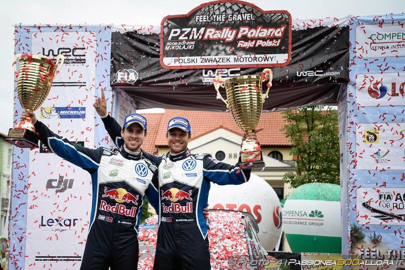 WRC | Rally di Polonia 2017 - Anteprima