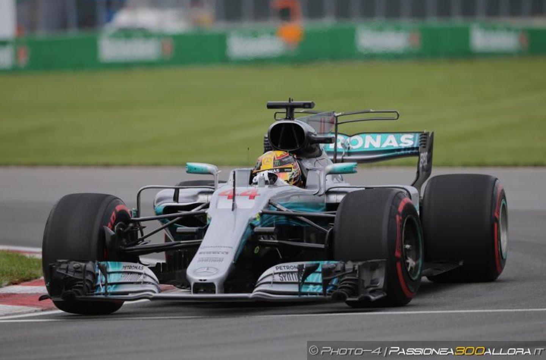F1   GP Gran Bretagna, FP3: Hamilton ok ma occhio a Vettel... e al tempo