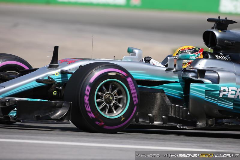 F1 | GP di Gran Bretagna: Hamilton Grand Chelem, Ferrari sfortunata