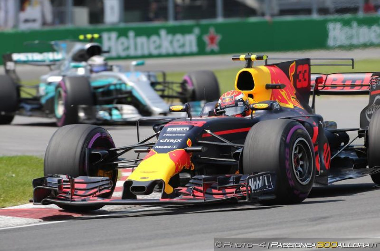 F1 | GP Azerbaijan: doppietta Red Bull nelle prime libere