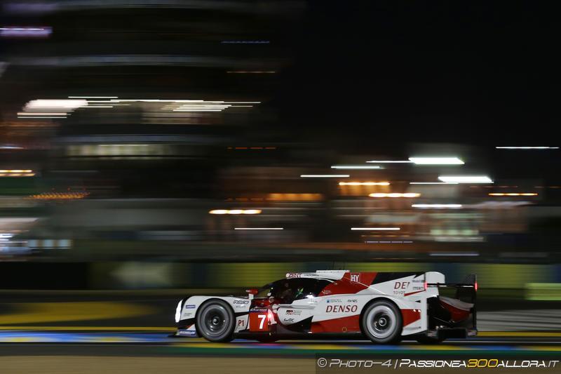 WEC | Le Mans: Kobayashi da record, Porsche a quasi 2
