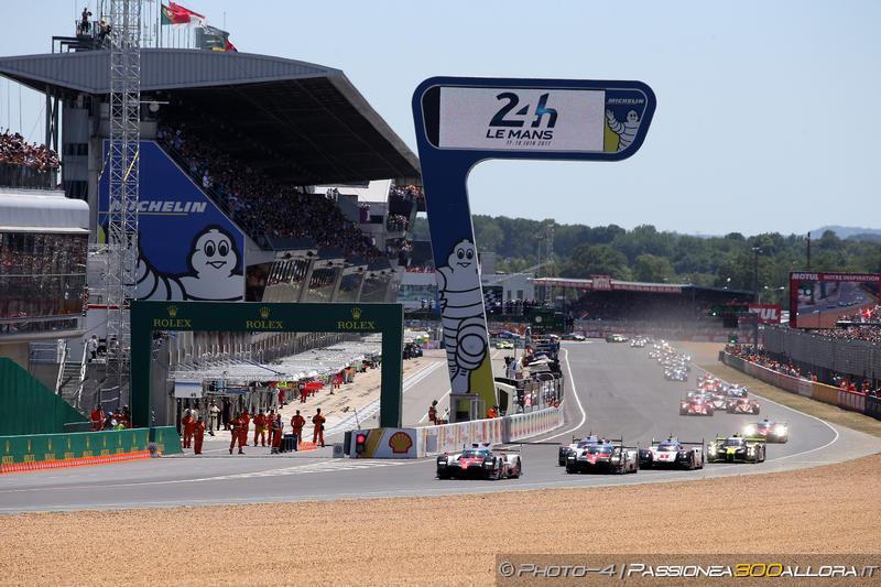 WEC | Le Mans: Toyota #7 in fuga, Porsche cerca di resistere