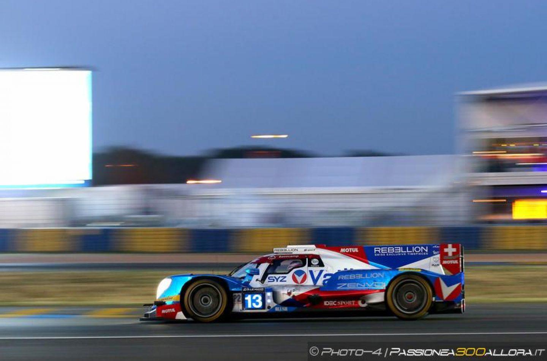 WEC | Le Mans: Rebellion #13 squalificata per irregolarità tecnica