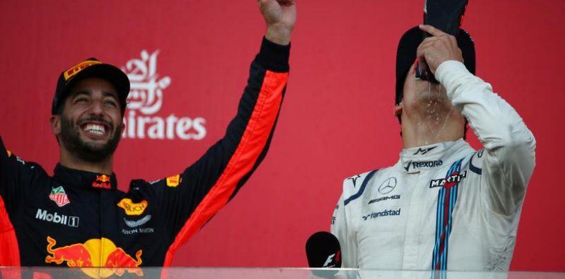 """<span class=""""entry-title-primary"""">F1   Le Pillole del GP di Azerbaigijanig...</span> <span class=""""entry-subtitle"""">... insomma, quel posto lì</span>"""