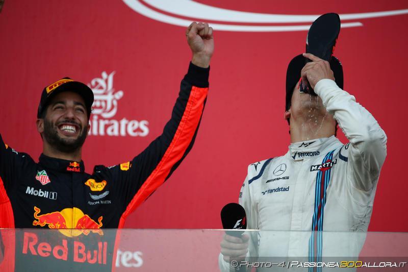 F1 | Le Pillole del GP di Azerbaigijanig...
