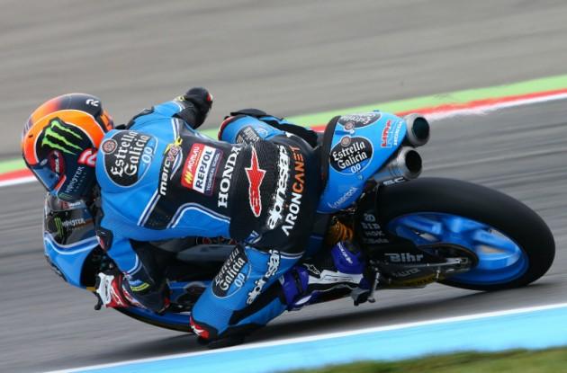 Moto3 | GP Germania, qualifiche: zampata di Canet nel finale